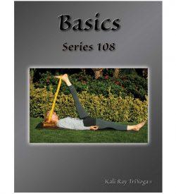 TriYoga Basics 108 Booklet