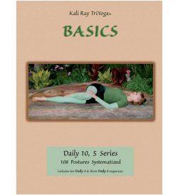 TriYoga Complete Basics