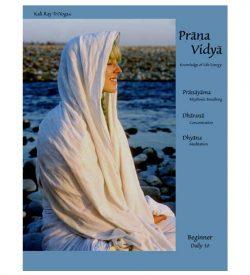 TriYoga Daily 10 Prana Vidya Booklet