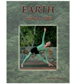 TriYoga Earth 108