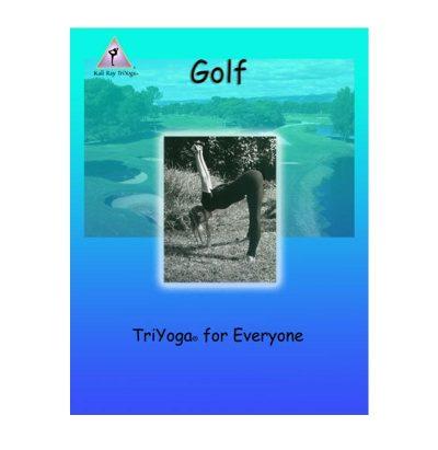 TriYoga Golf Booklet