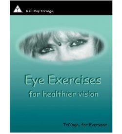 TriYoga Eye Exercises