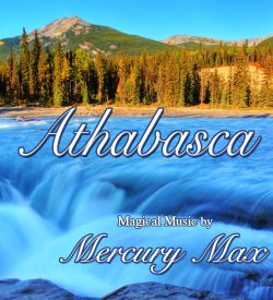 Athabasca CD by Mercury Max
