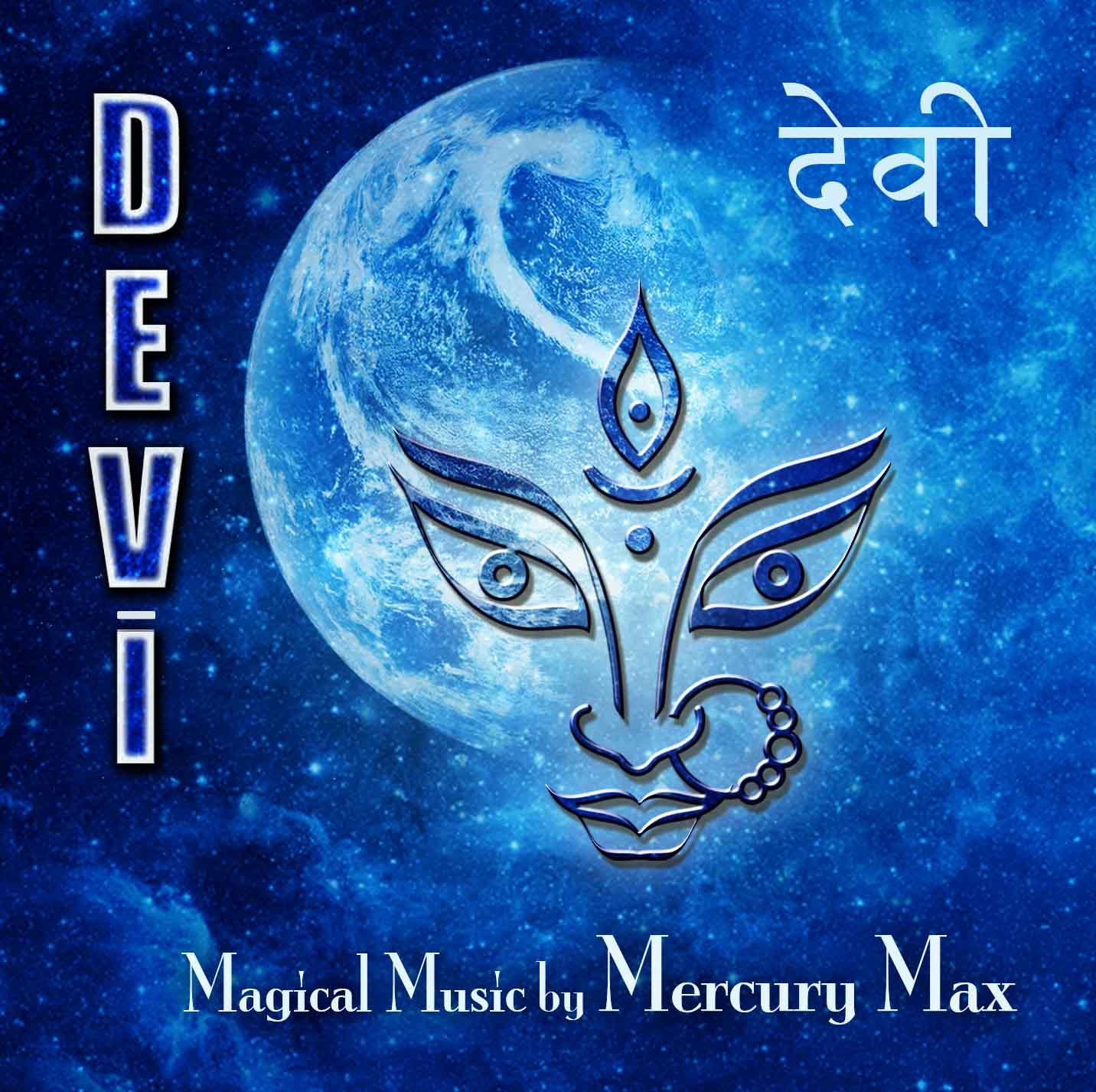 Devi CD by Mercury Max