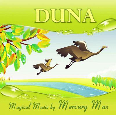 Duna CD by Mercury Max