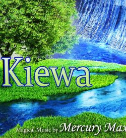 Kiewa CD by Mercury Max