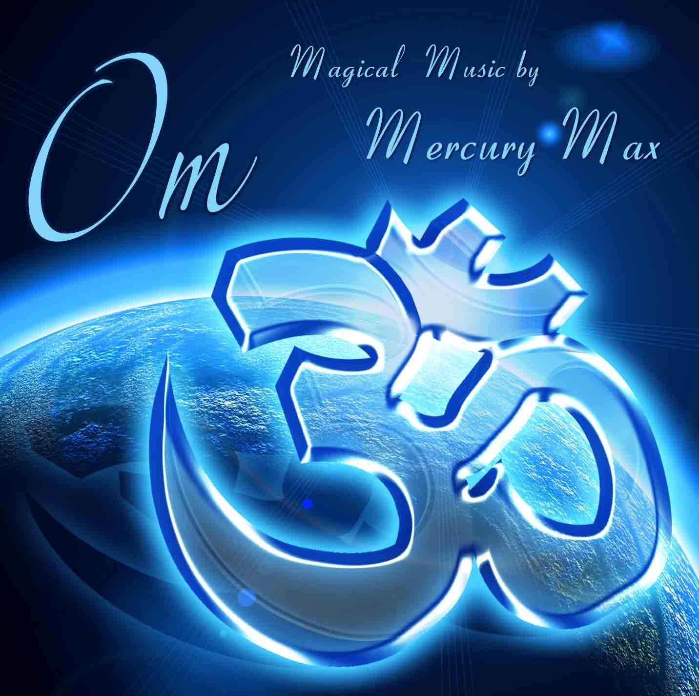 OM CD by Mercury Max