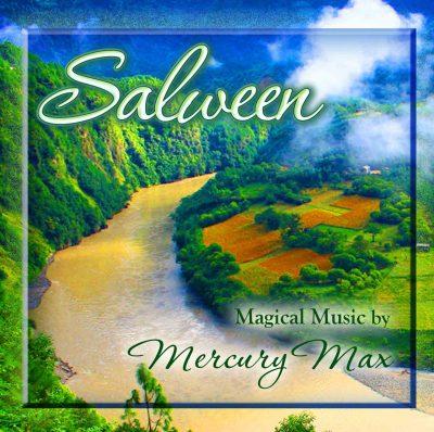Salween CD by Mercury Max