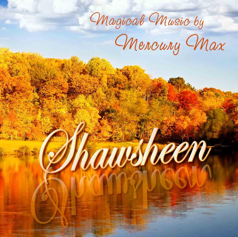 ShawsheenCD by Mercury Max
