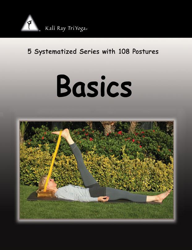 TriYoga Basics Internship Manual