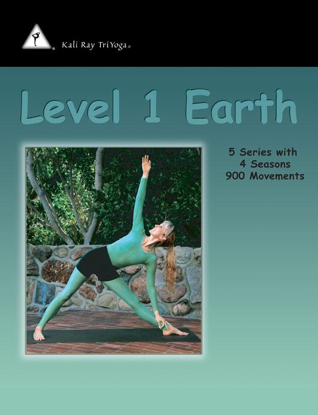 TriYoga Level1 Internship Manual
