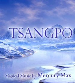 Tsangpo CD by Mercury Max