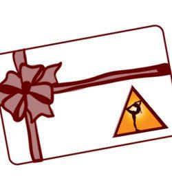 TriYoga Gift Card