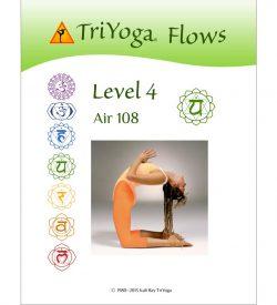 TriYoga Level 4 Air 108