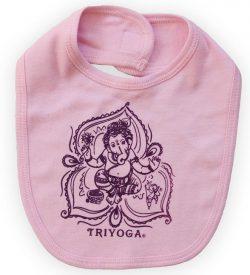 TriYoga Bibs with Deities