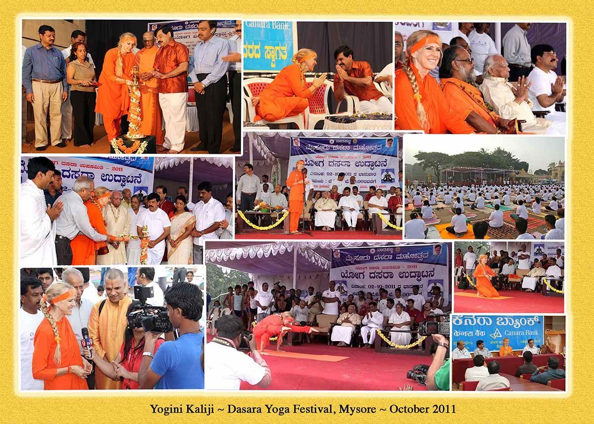 7_Yogini_Kaliji_Dasara_Yoga_Festival_2011