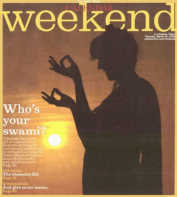 LA Times, 2004