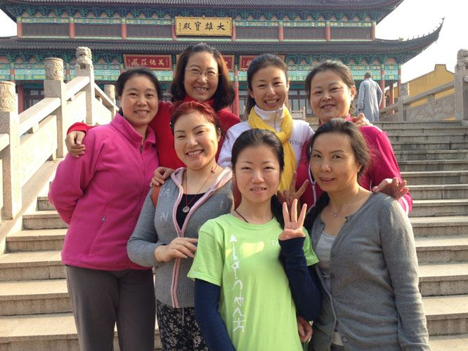 NanCheng-Teachers-Assts