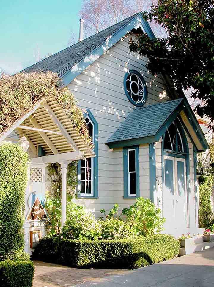 TriYoga Center Santa Cruz Street view