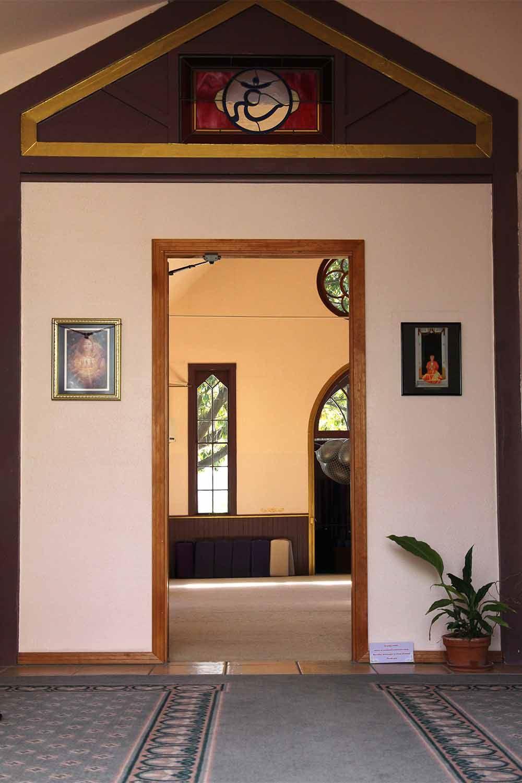TriYoga Center Santa Cruz Yoga Room