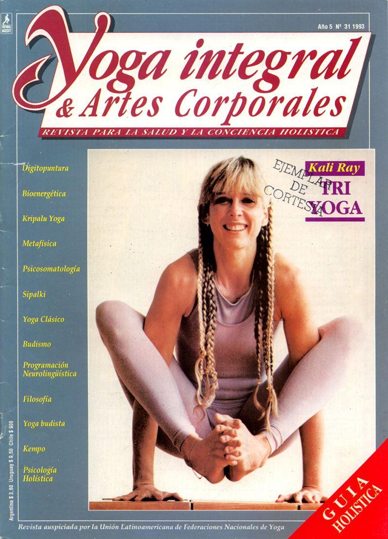 Argentina_Yoga_magazine_1993