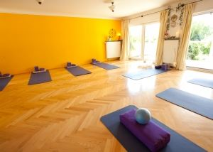 TriYoga Center Koenigstein