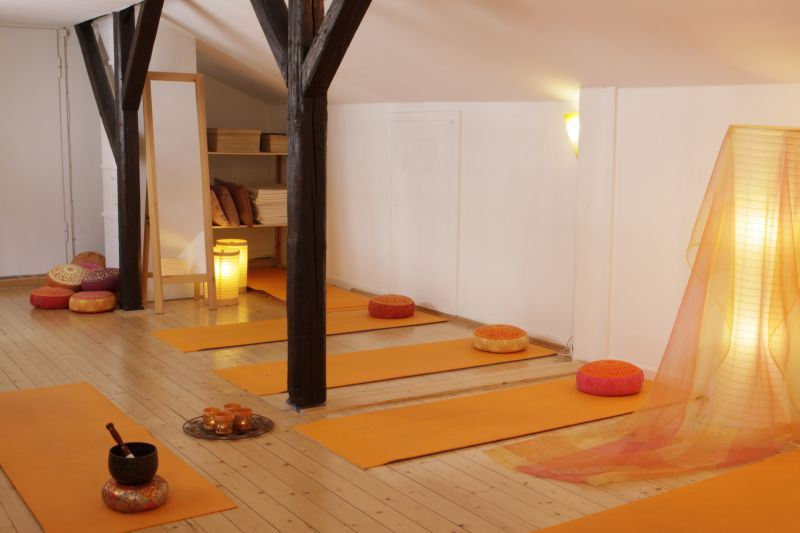 TriYoga Center Goettingen 4