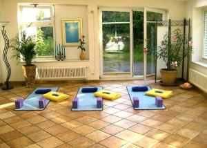 TriYoga Center Luebeck