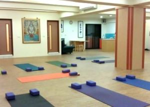 TriYoga Center TaoYuan