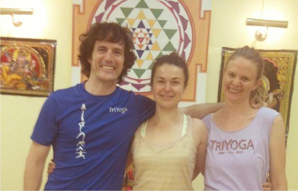 TriYoga Community Moscow 6