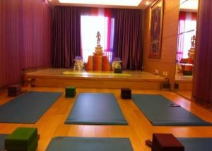 TriYoga Center Karuna Beijing