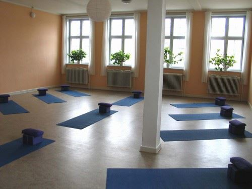 TriYoga Center Gorlev