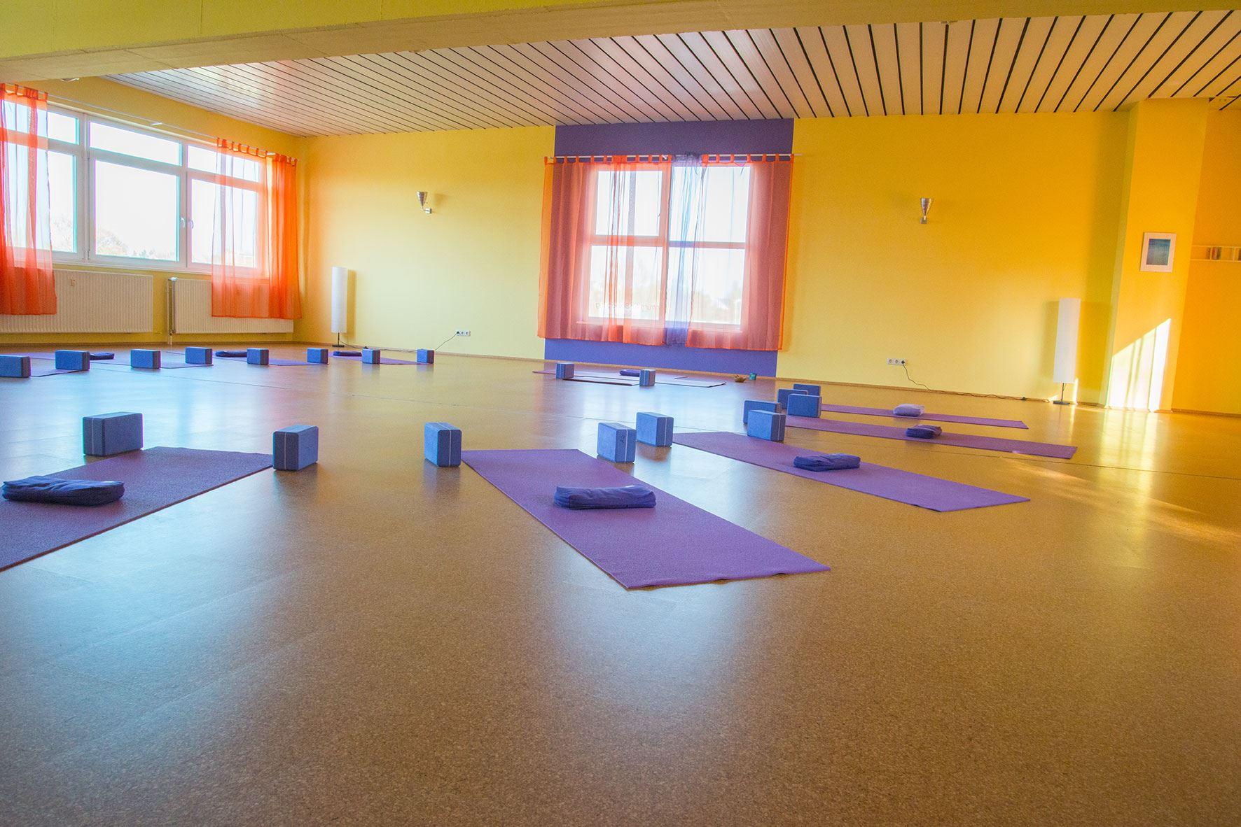 TriYoga Center Mainz