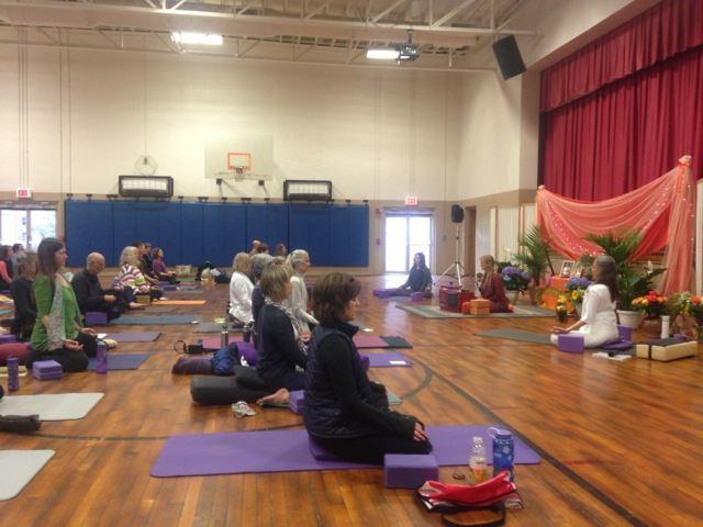 Meditation to complete  Prana Vidya