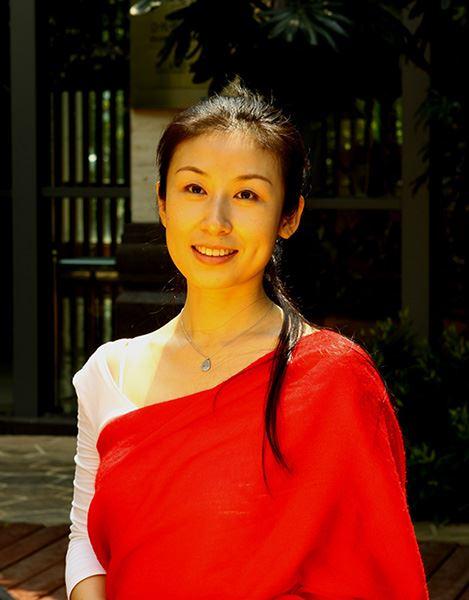 Kiki, junior-level TY Teacher