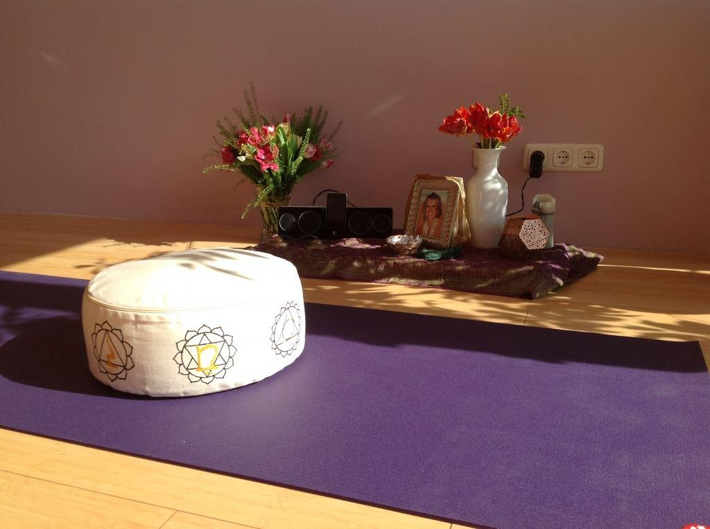 TYC Potsdam meditation