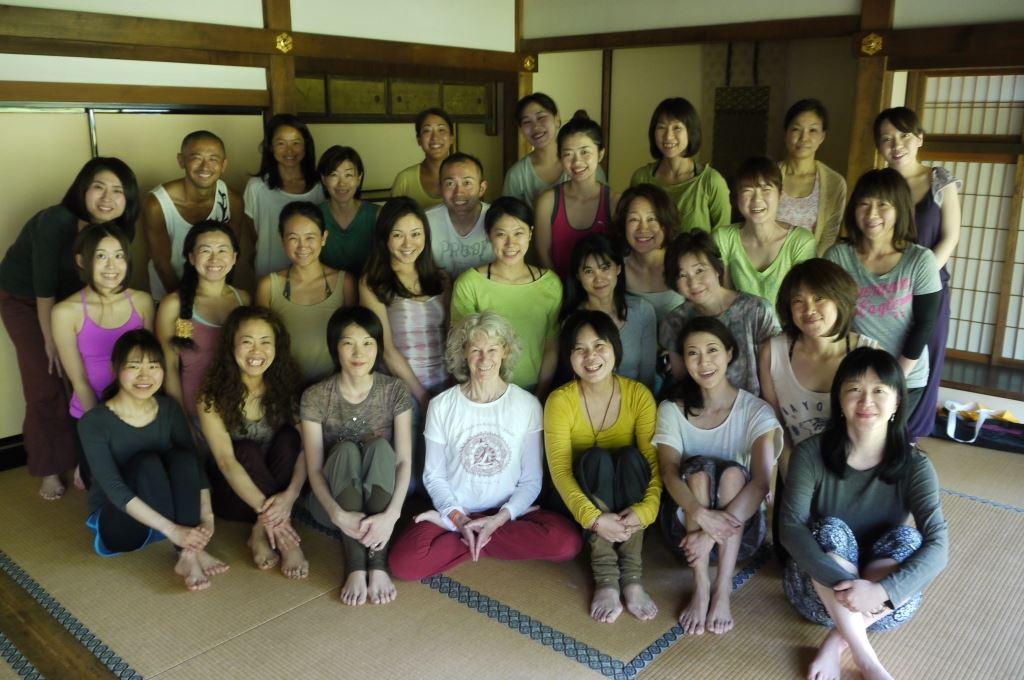 Level 2,yogasmile