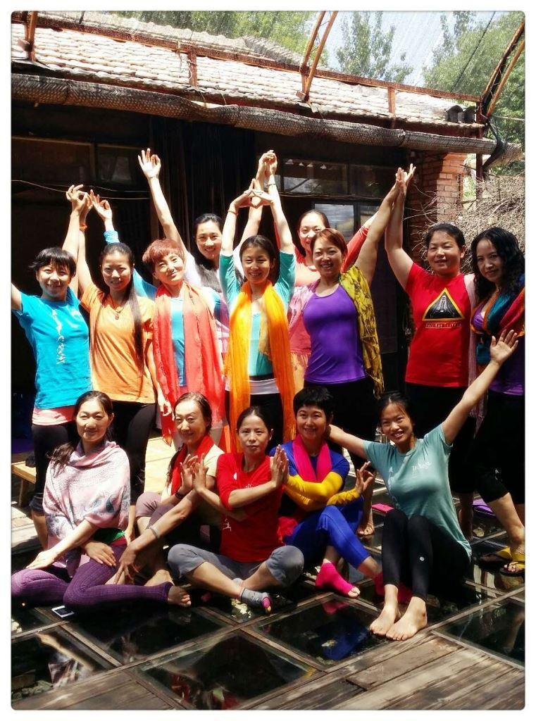 CYO group