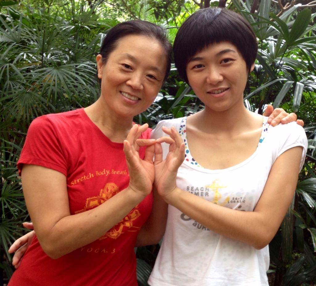 Nanshan Assistants