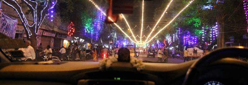 Mysore Lights