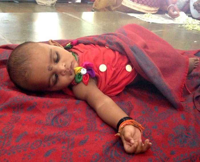 Mysore_scenes_baby