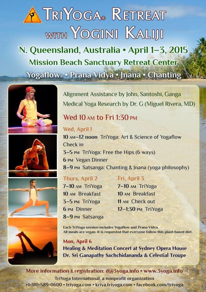 TriYoga_Retreat_YoginiKaliji_australia_2015