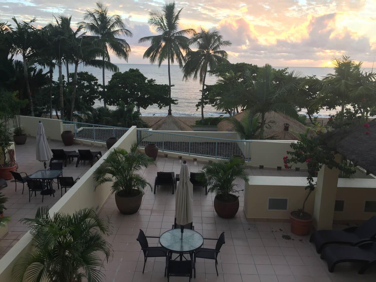Trinity Beach Hotel