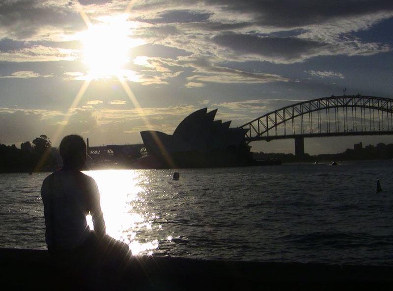 HK_Sydney_Harbor
