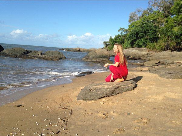 Kaliji ~ Trinity Beach