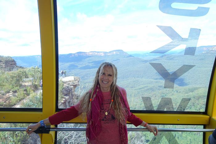 Kaliji Skyway at Blue Mountains