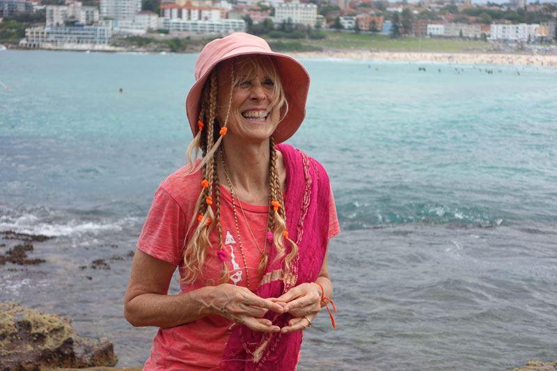 Kaliji at SydneyBeach