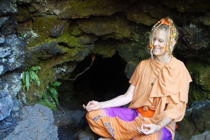 Kaliji near Rangitoto Cave