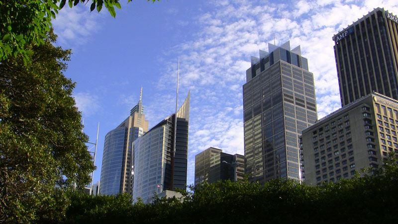 Sydney_view