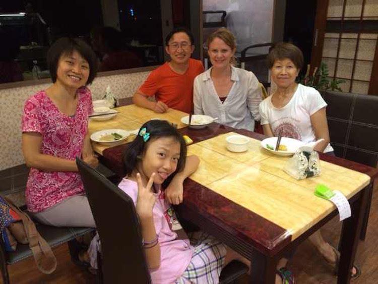 familymeal